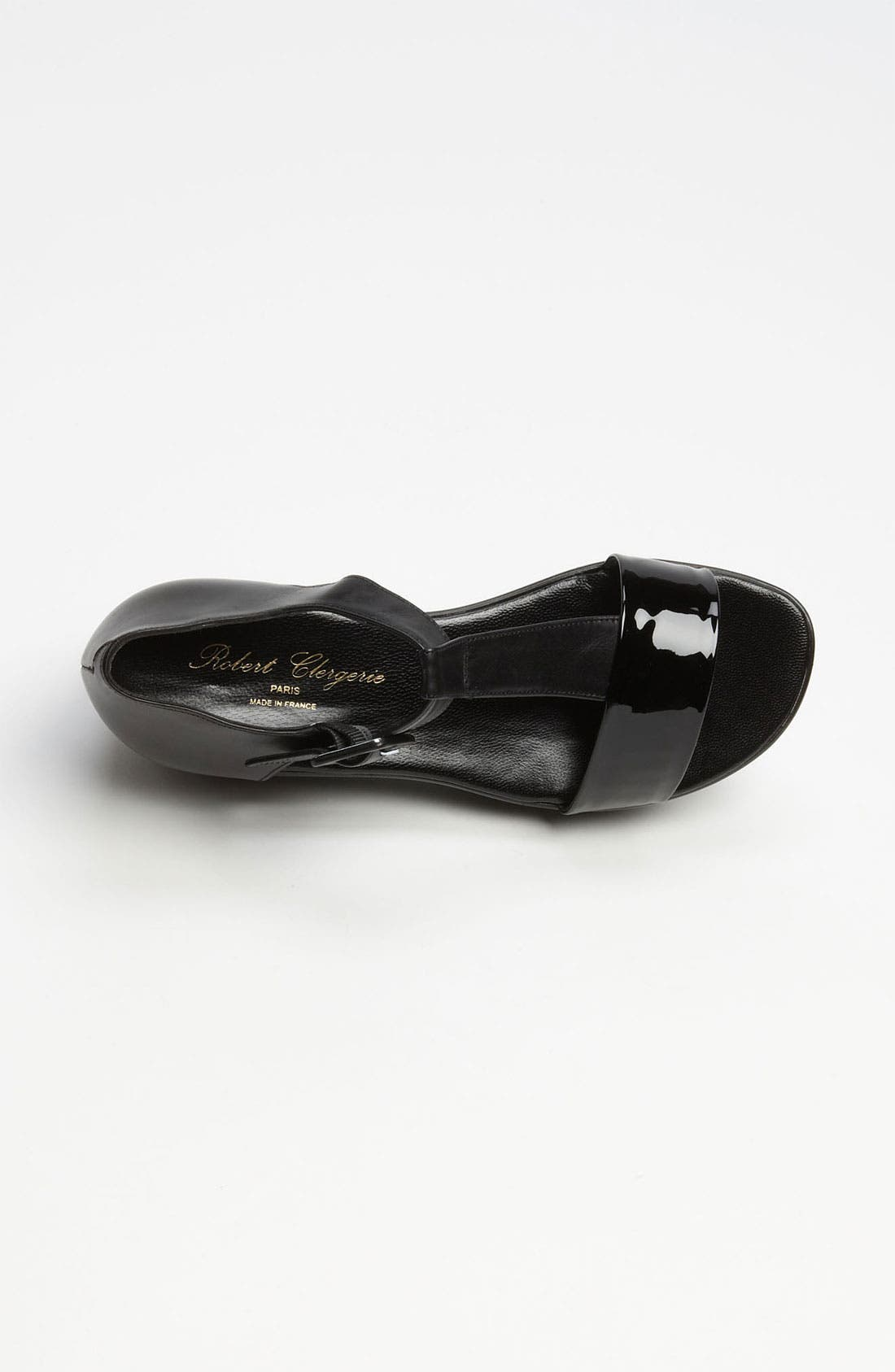 Alternate Image 3  - Robert Clergerie 'Pepo' Sandal