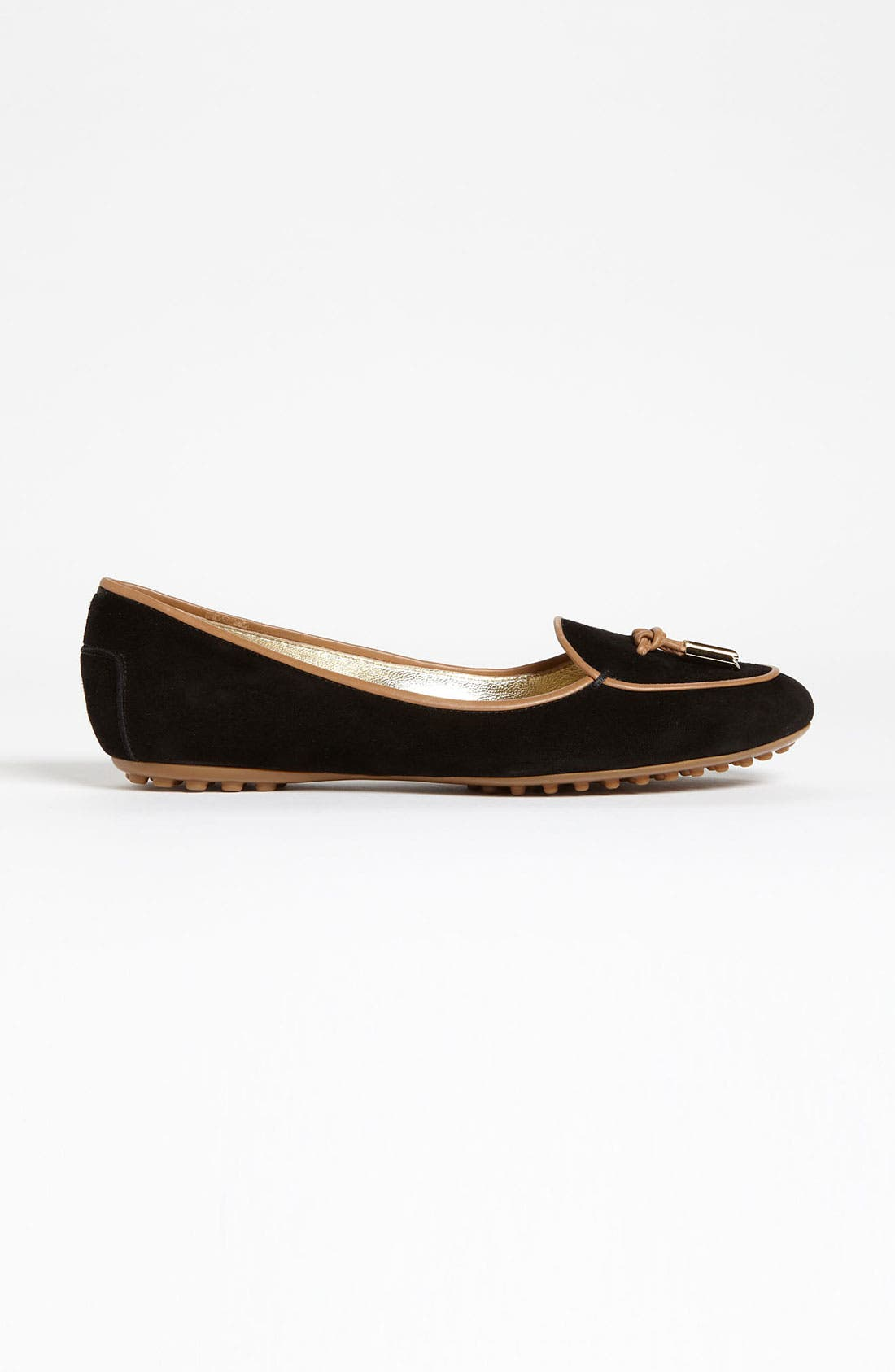 Alternate Image 4  - Tod's 'Dee Pantofola Laccetto' Loafer