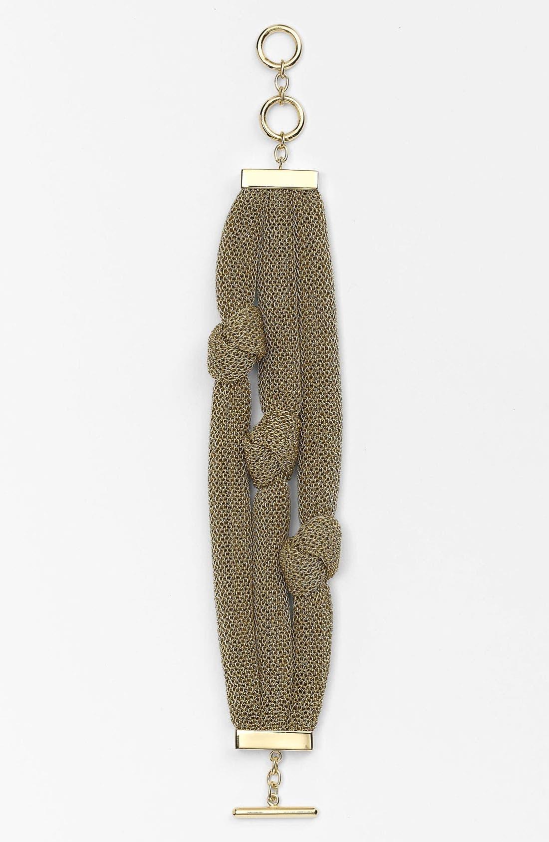 Alternate Image 2  - Adami & Martucci 'Mesh' Knot Bracelet (Nordstrom Exclusive)
