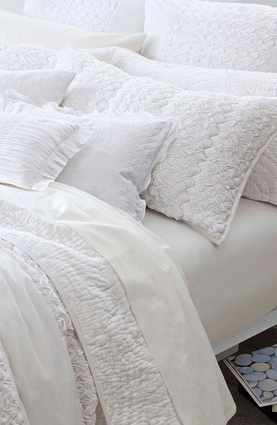 Alternate Image 2  - DKNY 'Pure Enchantment' Duvet Cover