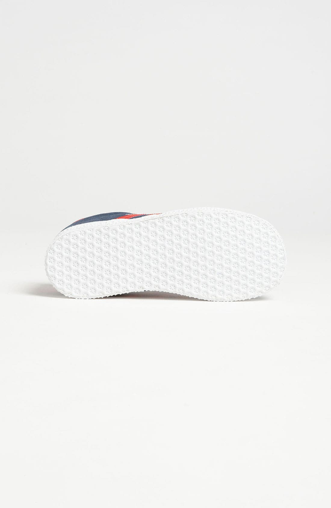 Alternate Image 4  - adidas 'Gazelle 2' Sneaker (Baby, Walker & Toddler)