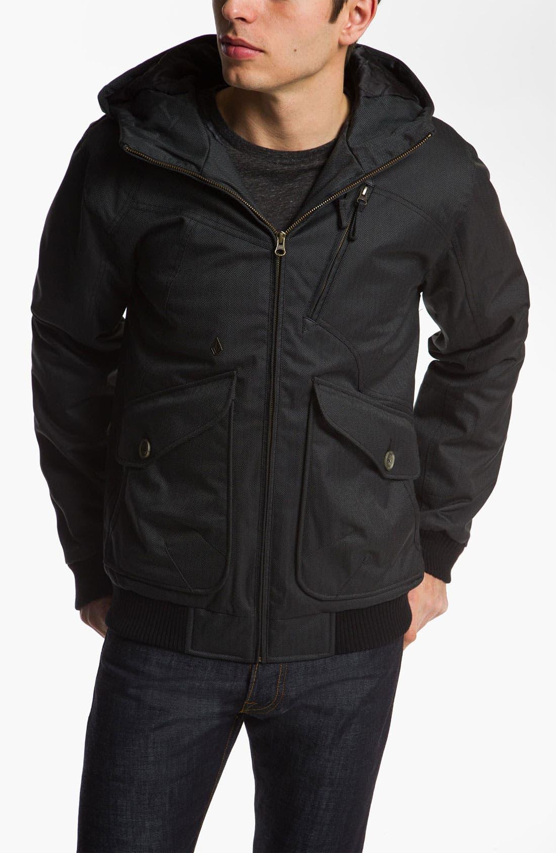 Main Image - Volcom 'Cavalier II' Jacket