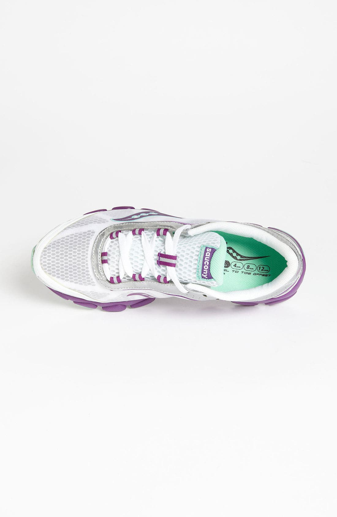 Alternate Image 3  - Saucony 'Virrata' Running Shoe (Women)(Regular Retail Price: $89.95)