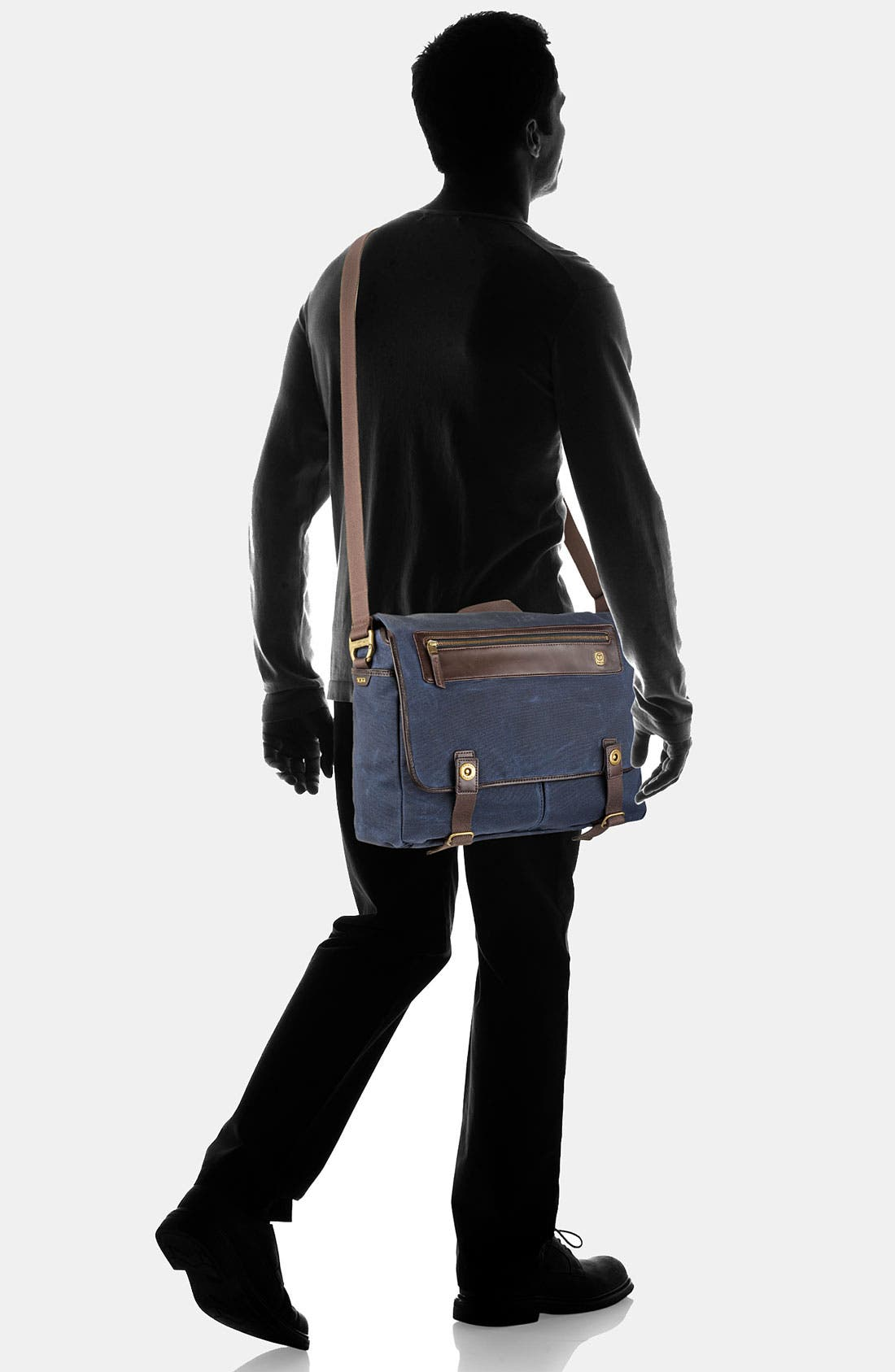 Alternate Image 5  - Tumi 'T-Tech Forge - Fairview' Messenger Bag