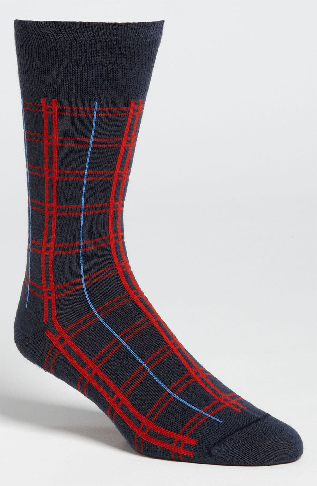 Alternate Image 1 Selected - ugly vix by V.K. Nagrani 'Boxes' Socks