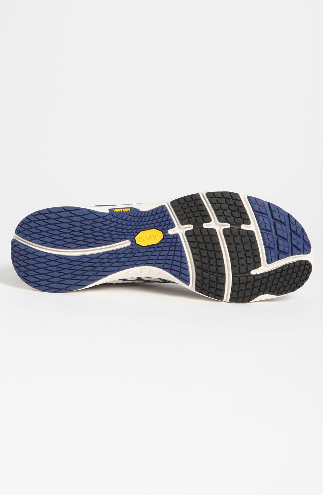 Alternate Image 4  - Merrell 'Bare Access' Running Shoe (Men)