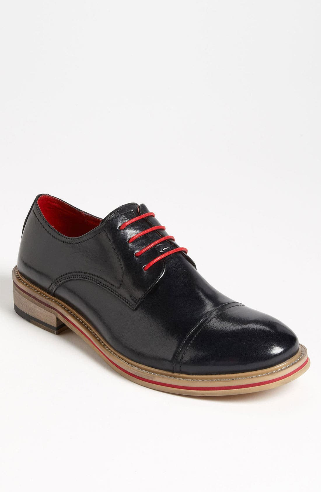 Alternate Image 1 Selected - Steve Madden 'Andiee' Oxford