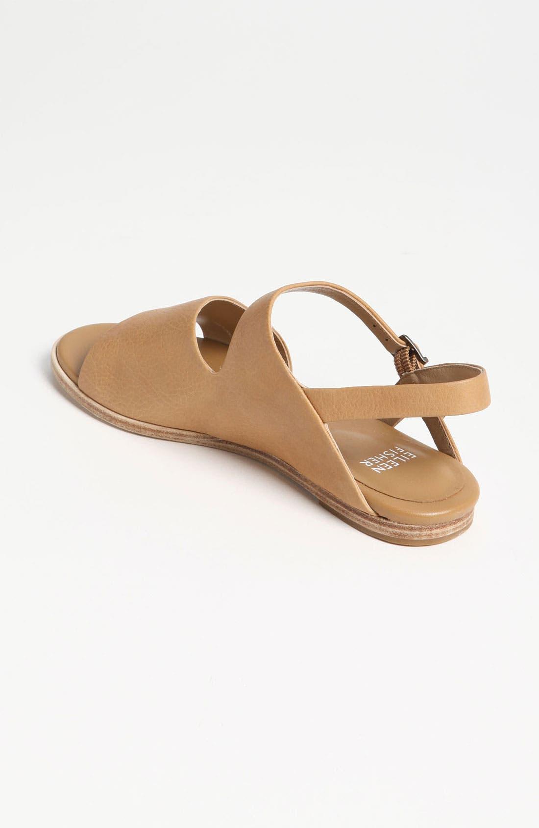Alternate Image 2  - Eileen Fisher 'Veer' Sandal