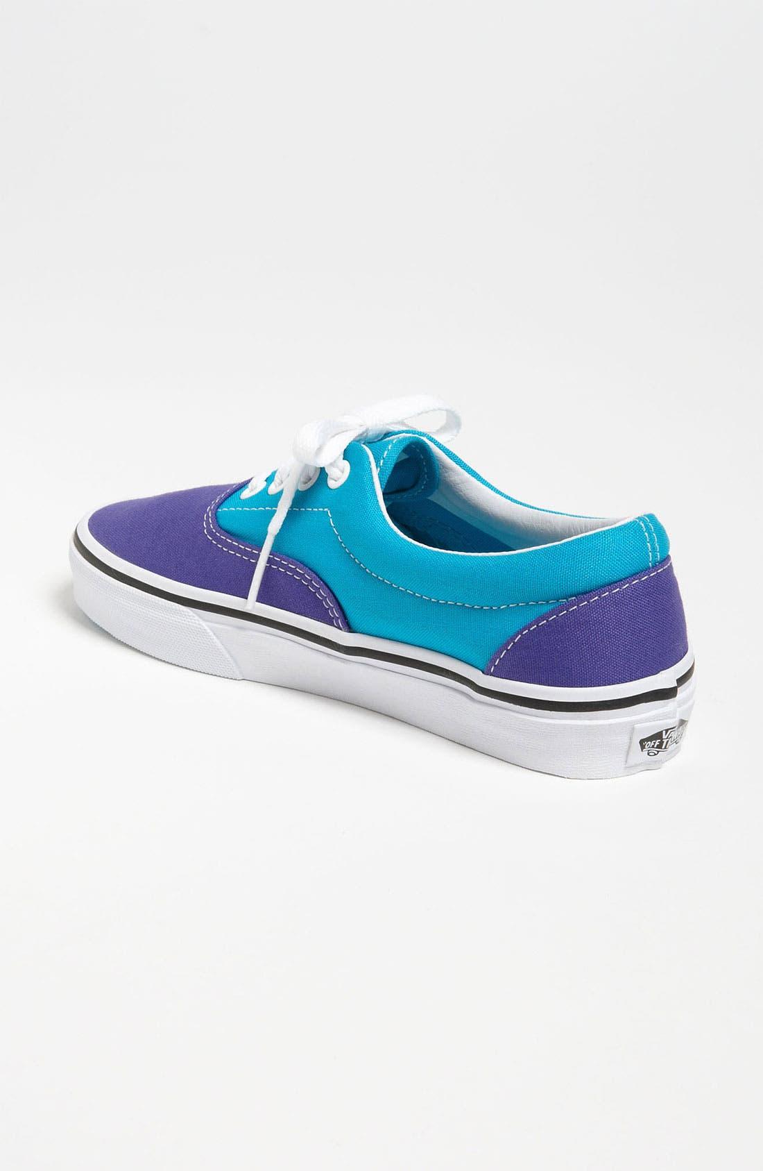 Alternate Image 2  - Vans 'Era - Two Tone' Sneaker (Women)