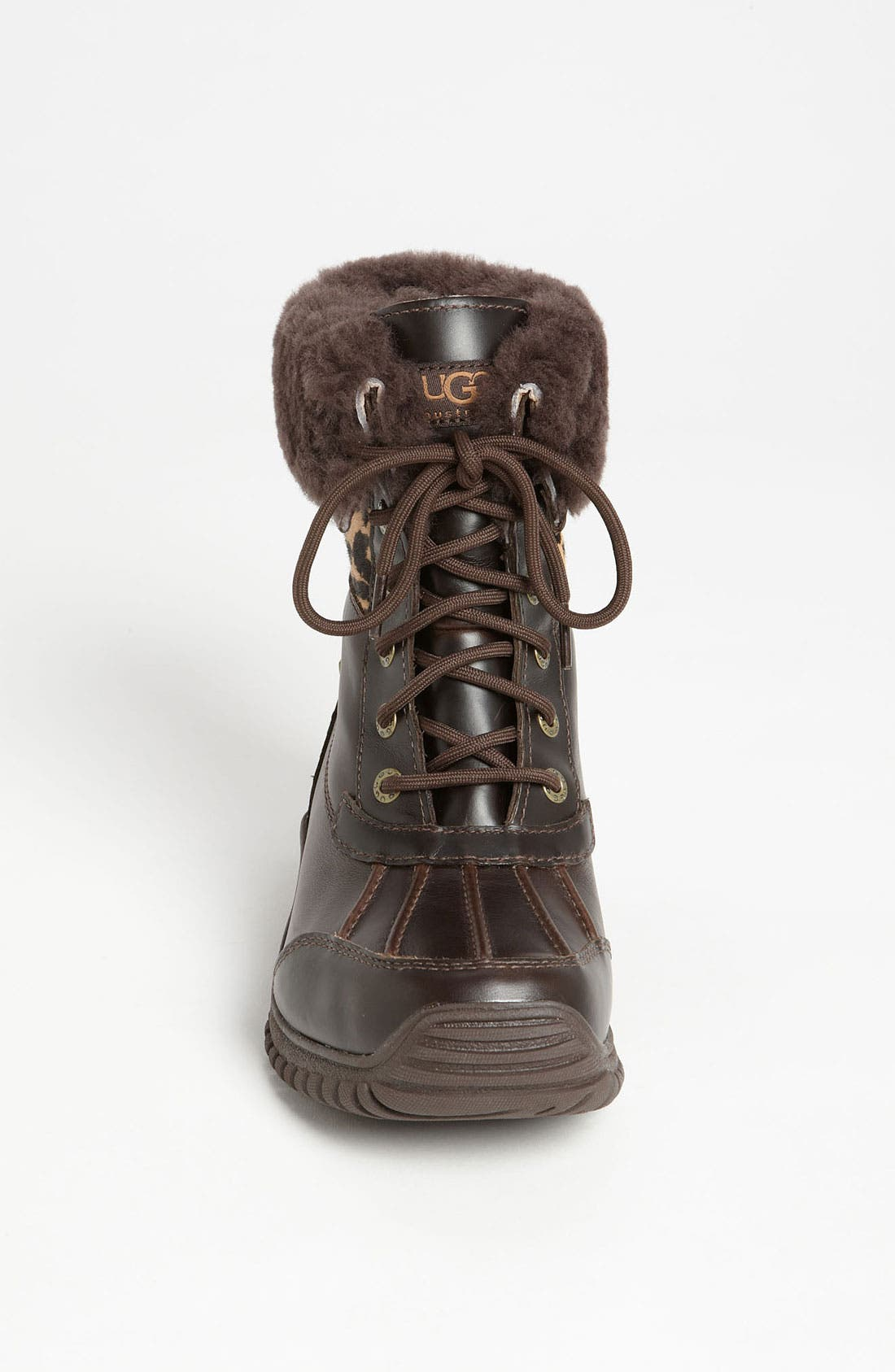 Alternate Image 3  - UGG® Australia 'Adirondack Exotic' Boot (Women)
