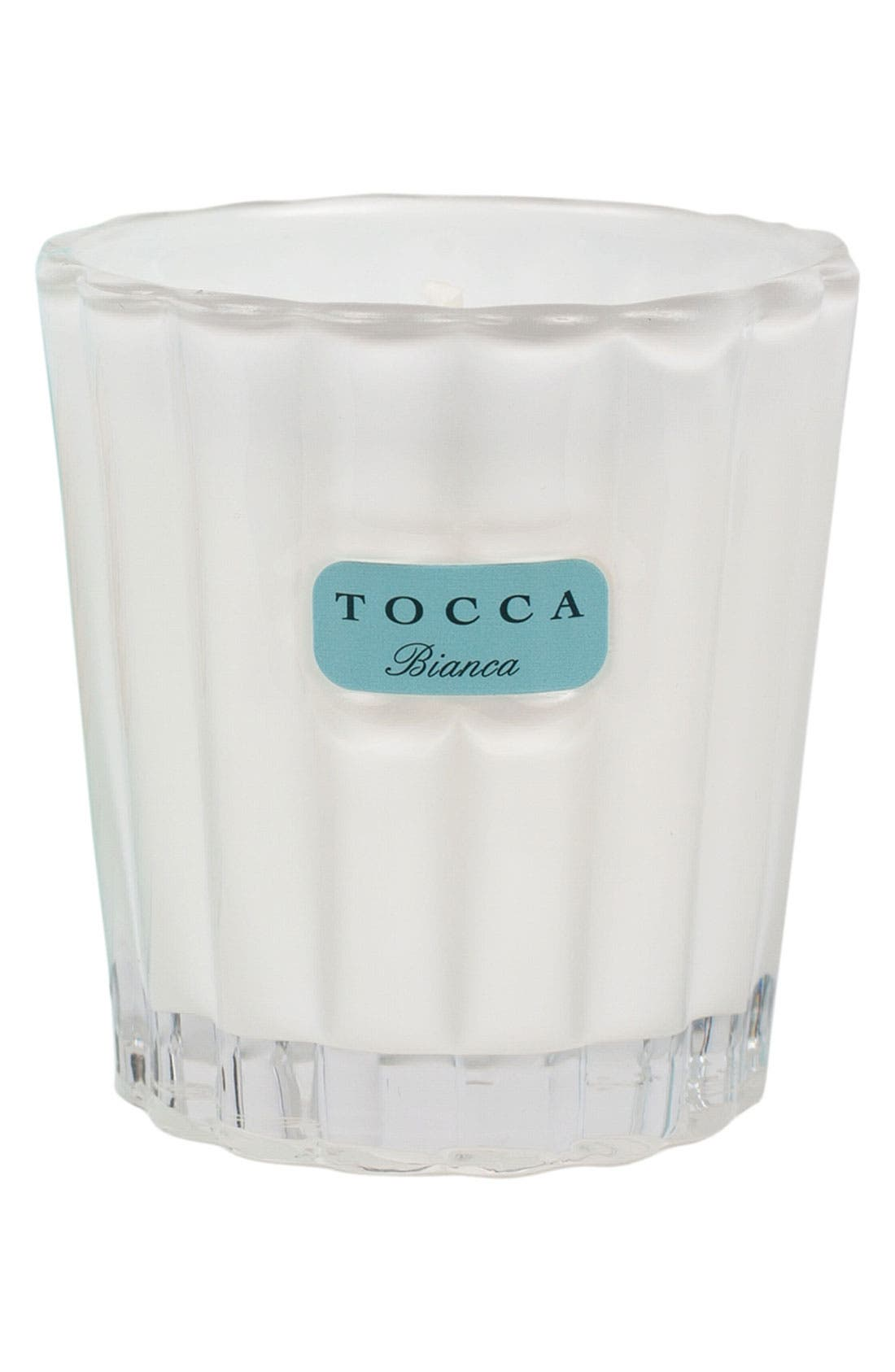 TOCCA 'Bianca' Candelina