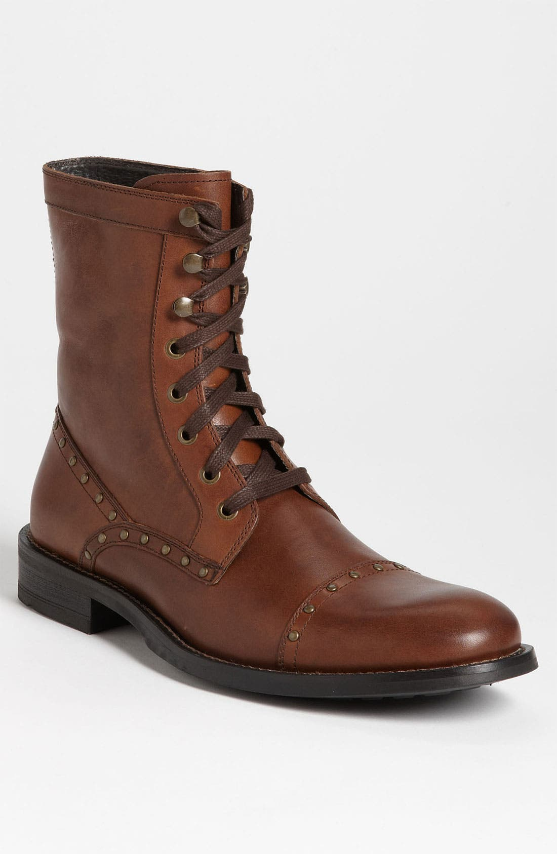 Alternate Image 1 Selected - Kenneth Cole New York 'Sharpen Your Mind' Boot
