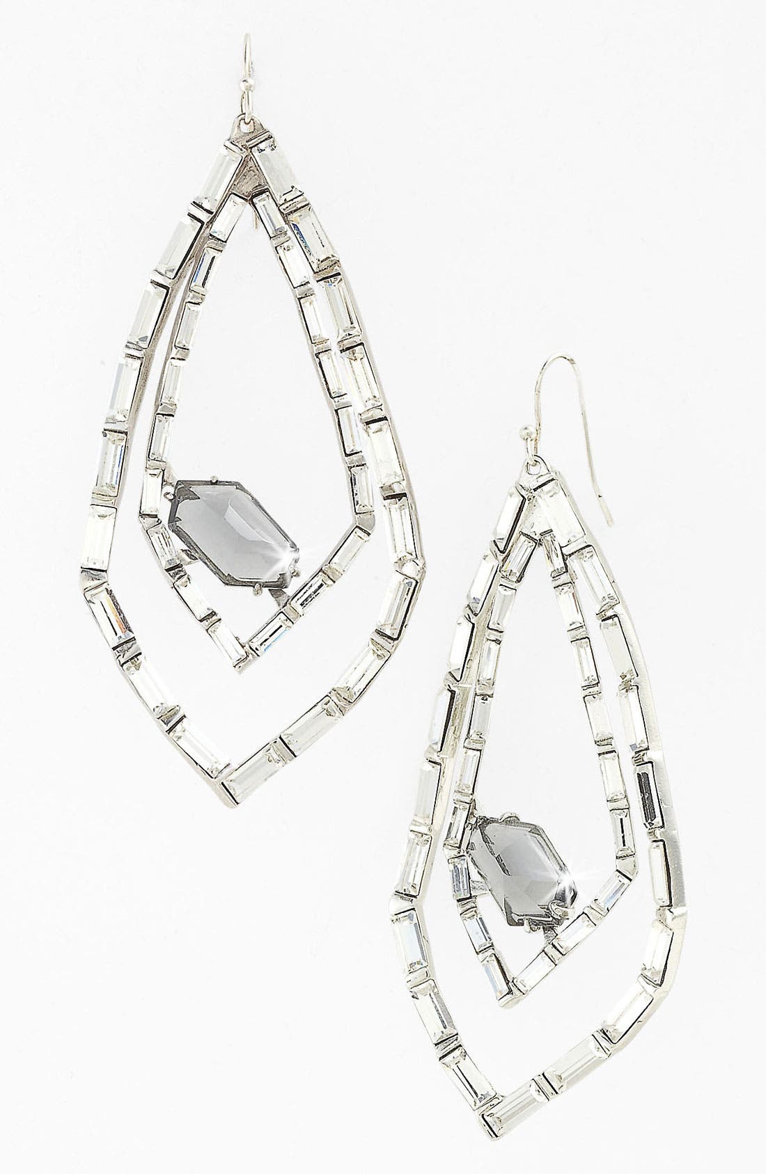 Alternate Image 1 Selected - Alexis Bittar 'Miss Havisham - Bel Air' Teardrop Earrings
