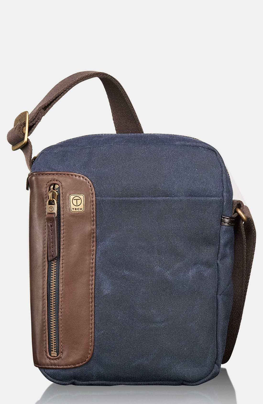 Alternate Image 1 Selected - Tumi 'Small T-Tech Forge - Pittsburgh' Crossbody Bag