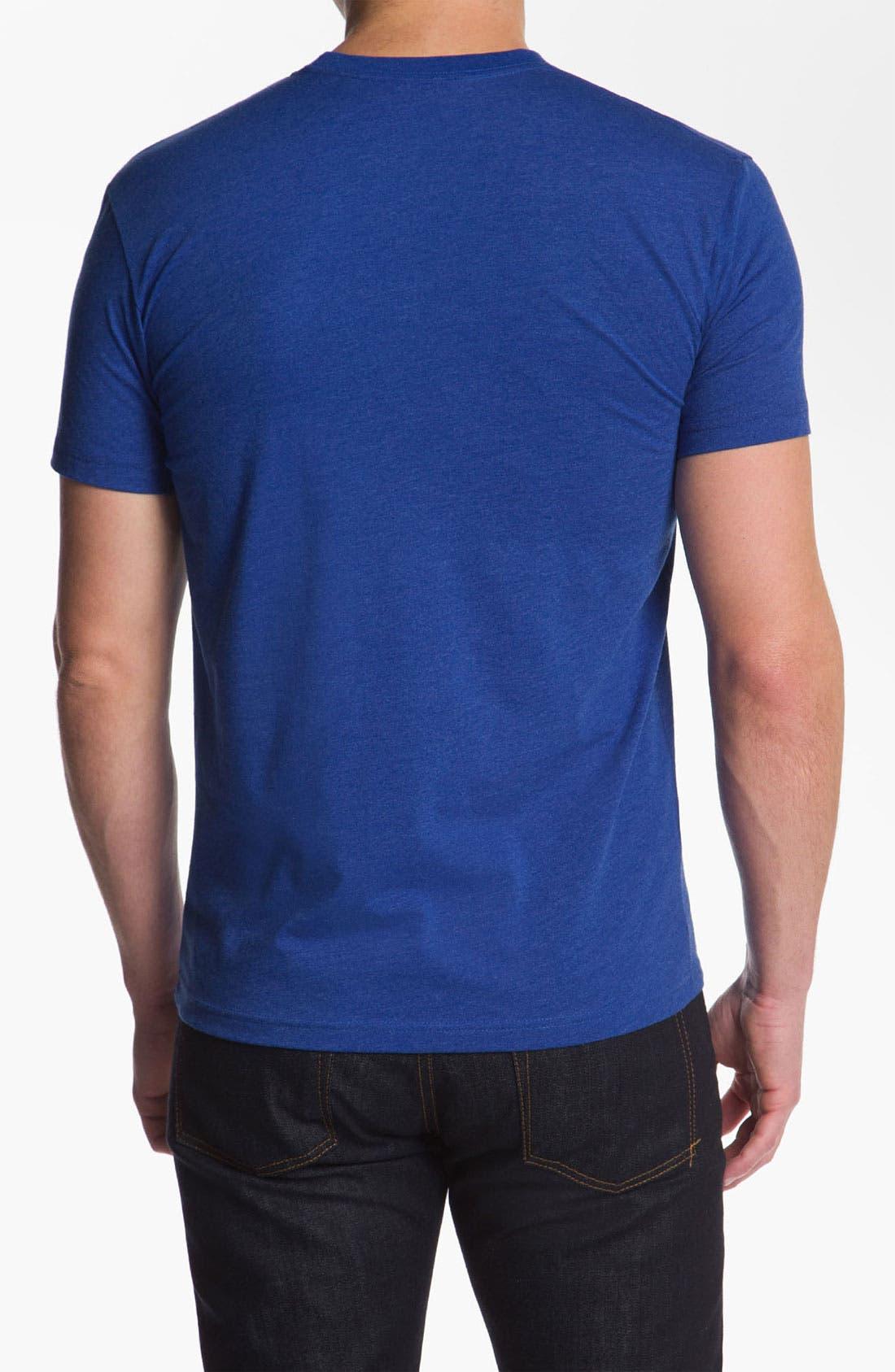 Alternate Image 2  - Free Authority 'Ninja Turtles' Graphic T-Shirt