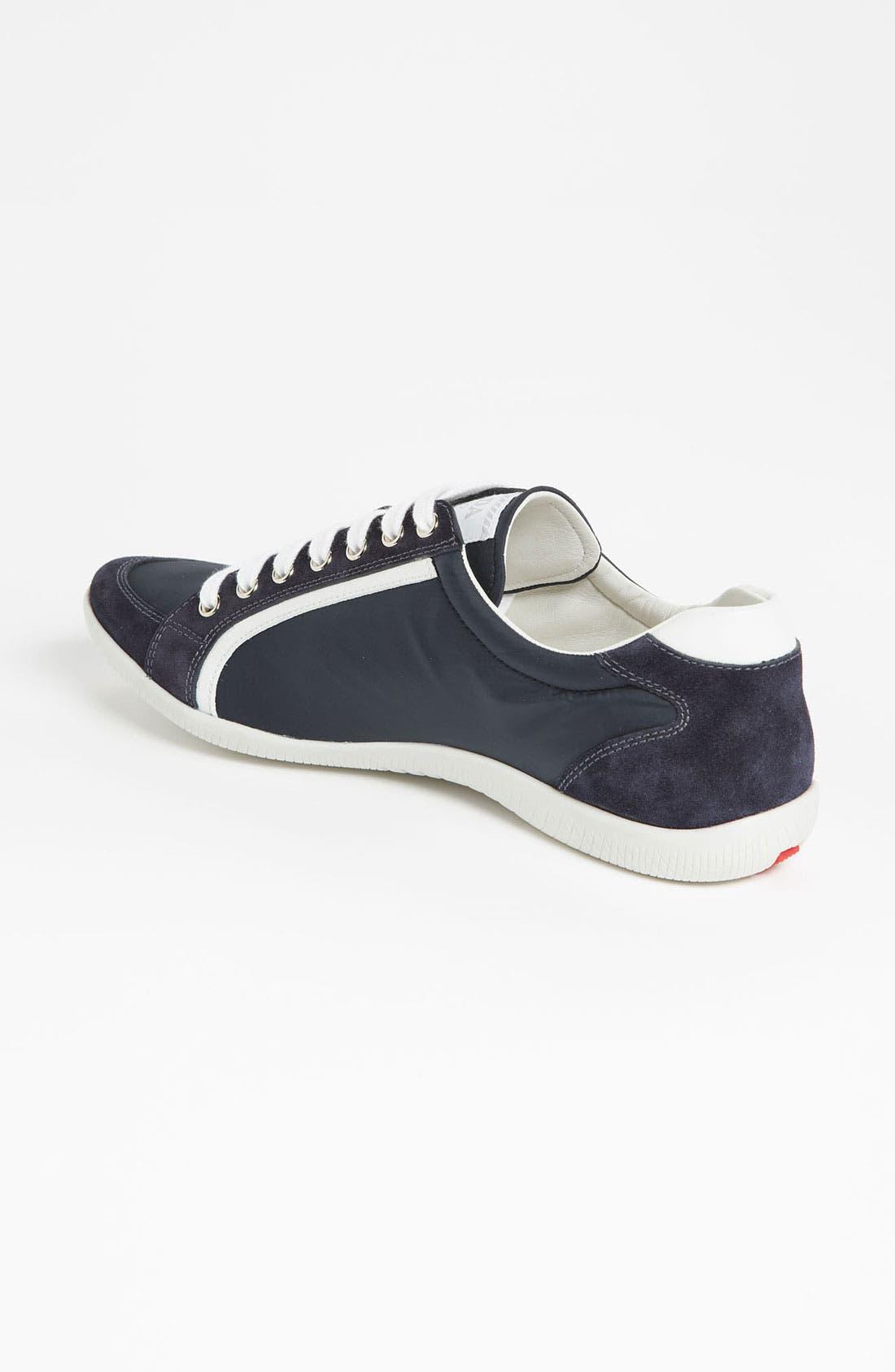 Alternate Image 2  - Prada Nylon Sneaker
