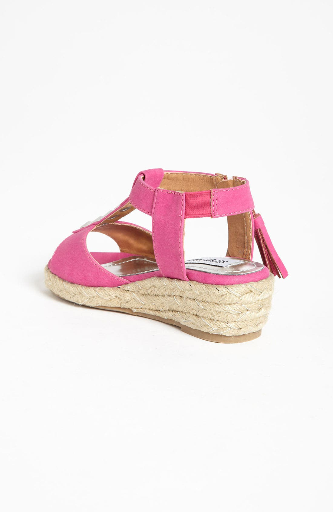 Alternate Image 2  - Steve Madden 'Camile' Wedge (Toddler, Little Kid & Big Kid)