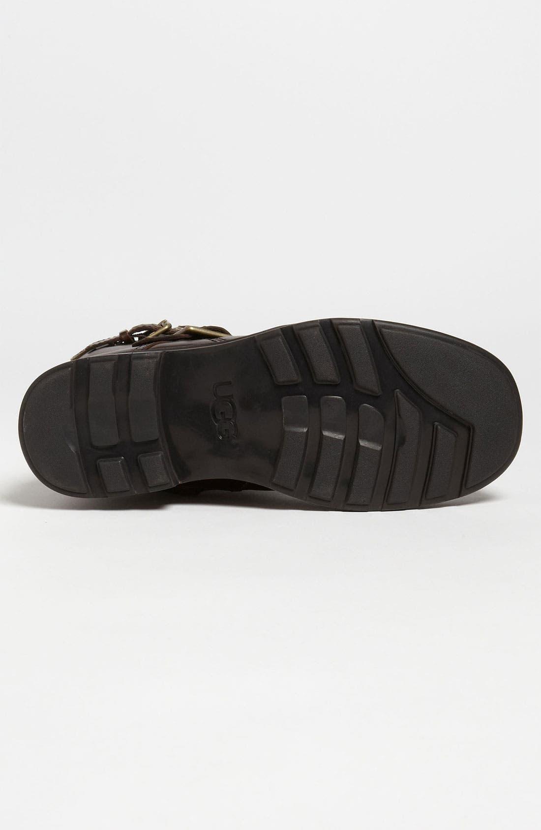 Alternate Image 4  - UGG® Australia 'Randell' Boot (Men)