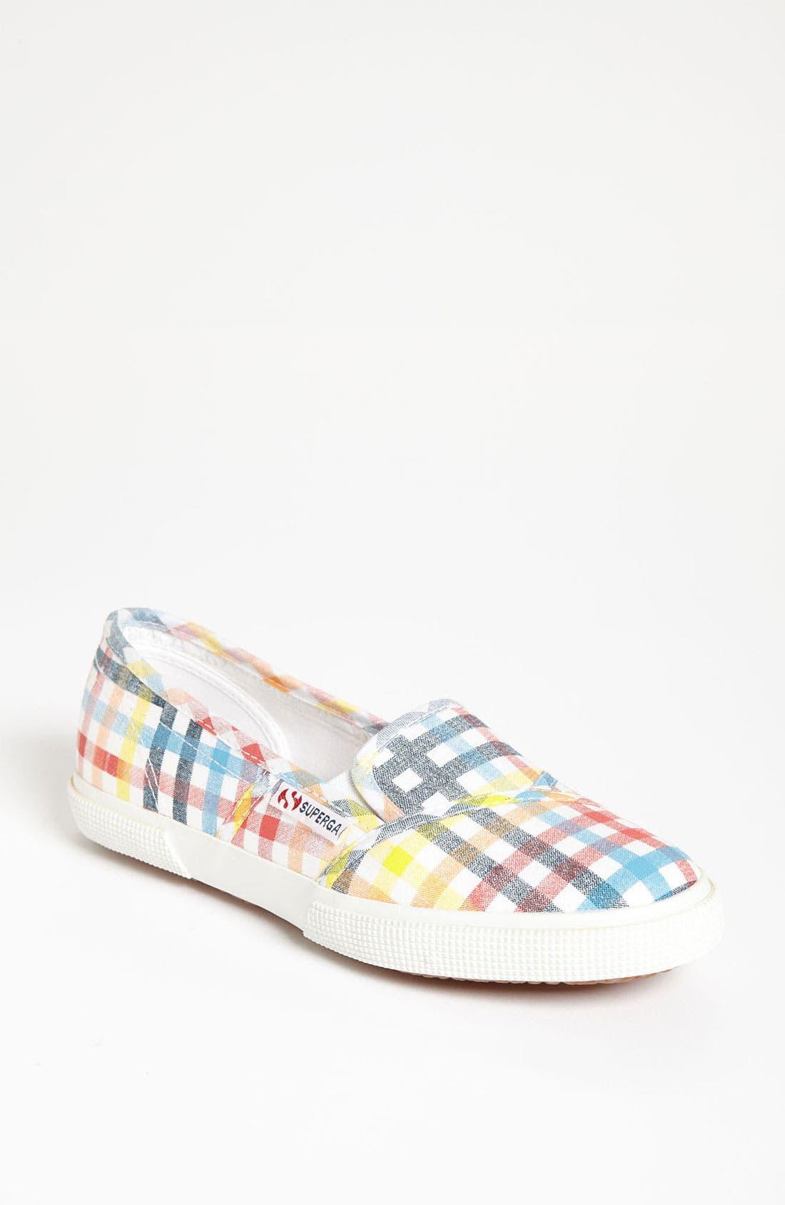 Main Image - Superga 'A Line' Sneaker (Women)