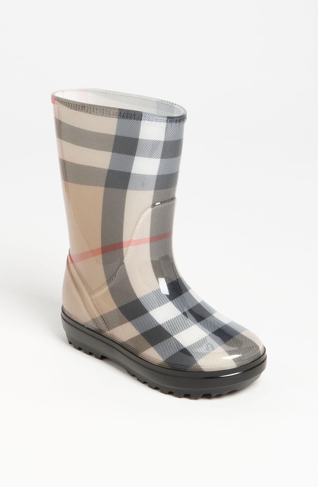 Main Image - Burberry 'Frogrise' Boot (Walker, Toddler, Little Kid & Big Kid)