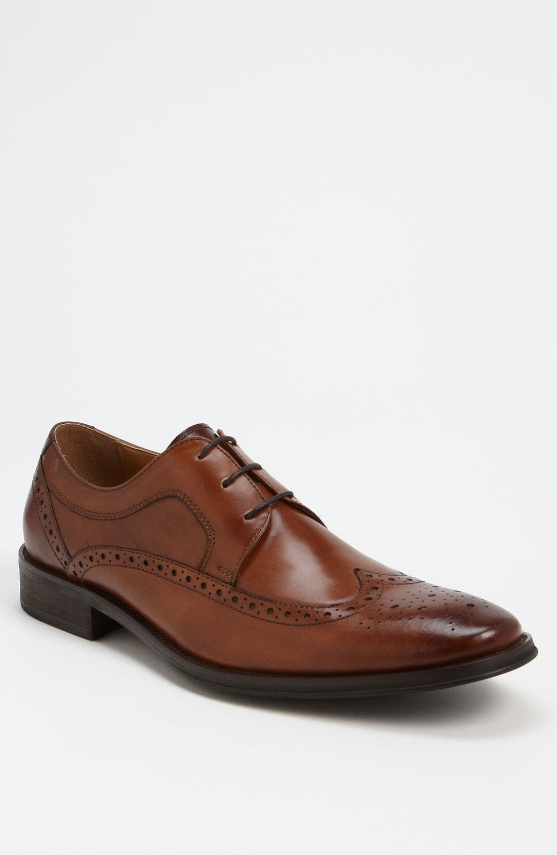 Alternate Image 1 Selected - ALDO 'Brownlie' Wingtip Oxford