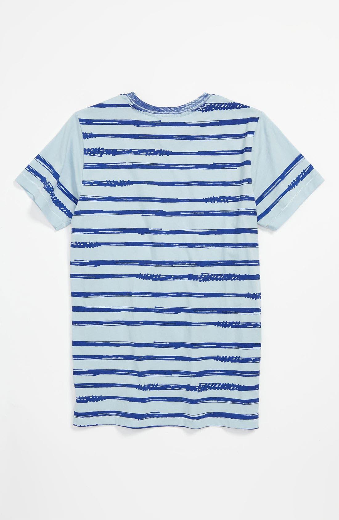 Alternate Image 2  - DIESEL® 'Tailo' T-Shirt (Big Boys)