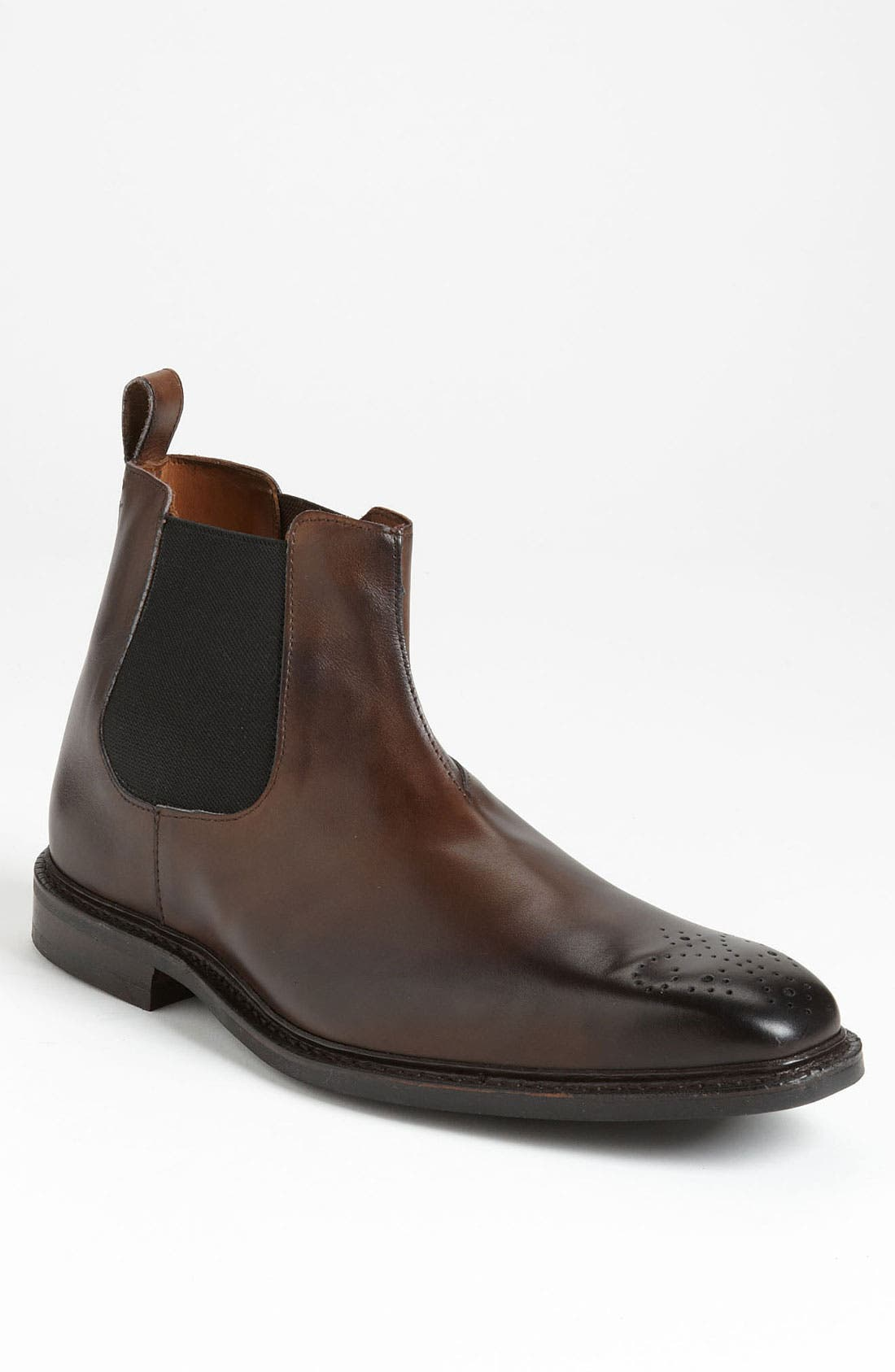 Alternate Image 1 Selected - Allen Edmonds 'Haight' Chelsea Boot (Online Only) (Men)