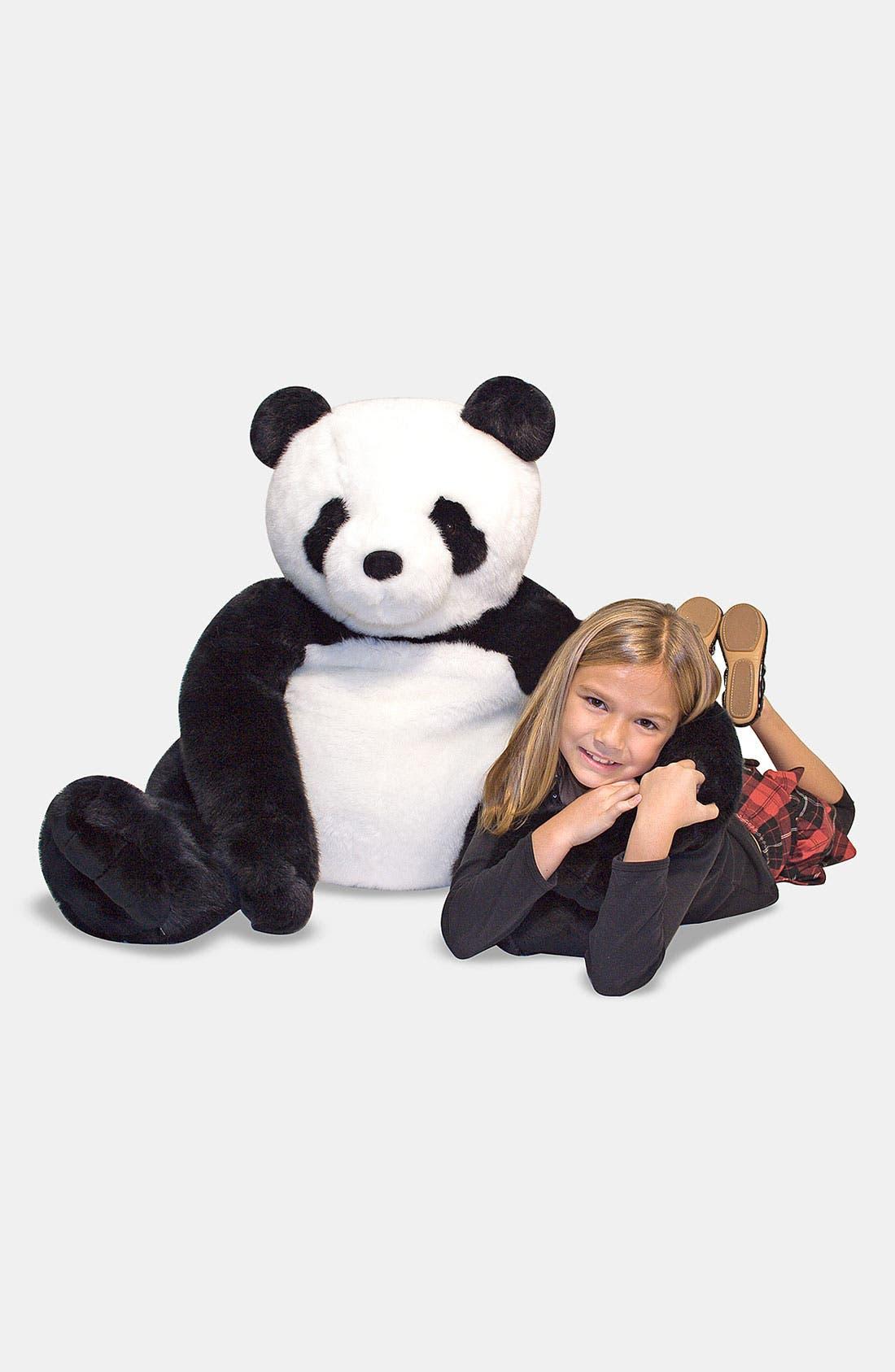 Main Image - Melissa & Doug Oversized Panda