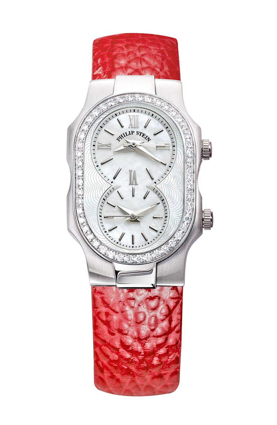 Main Image - Philip Stein® Customizable Watch