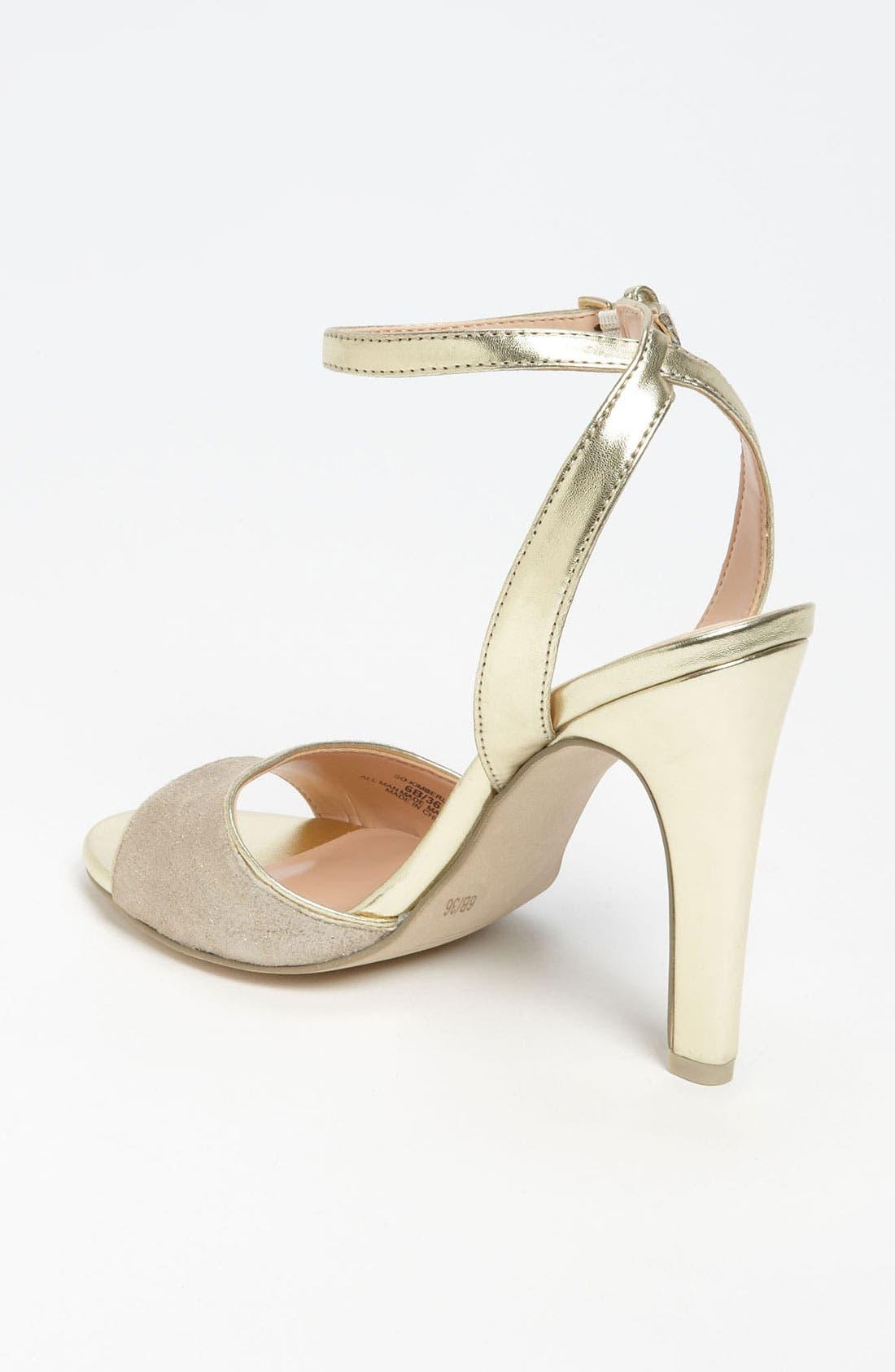Alternate Image 2  - Sole Society 'Kimberlee' Sandal