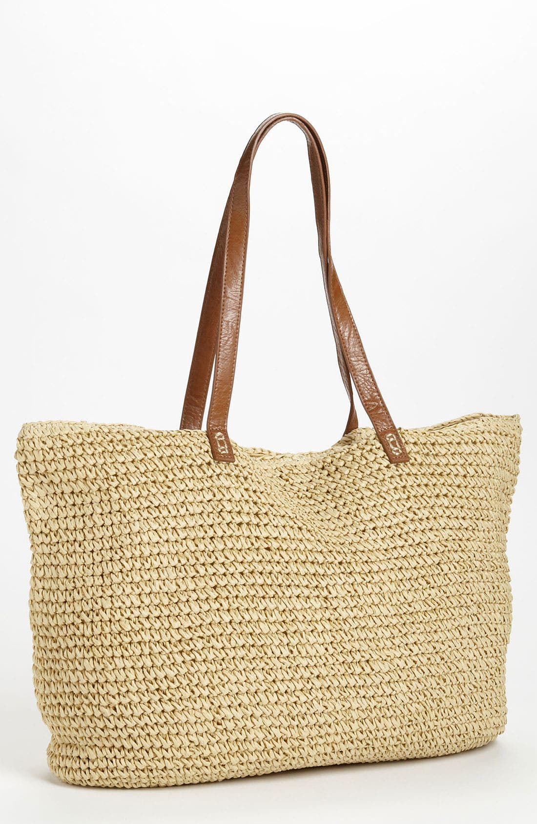 Alternate Image 1 Selected - Straw Studios 'East West' Tote