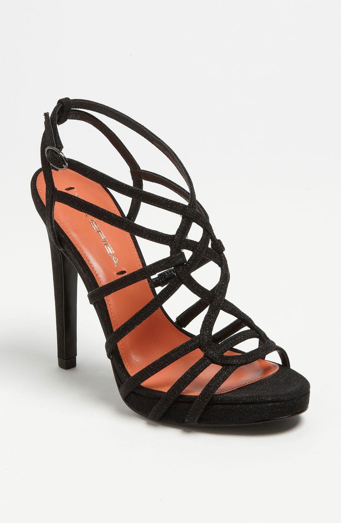 Main Image - Via Spiga 'Promise' Sandal