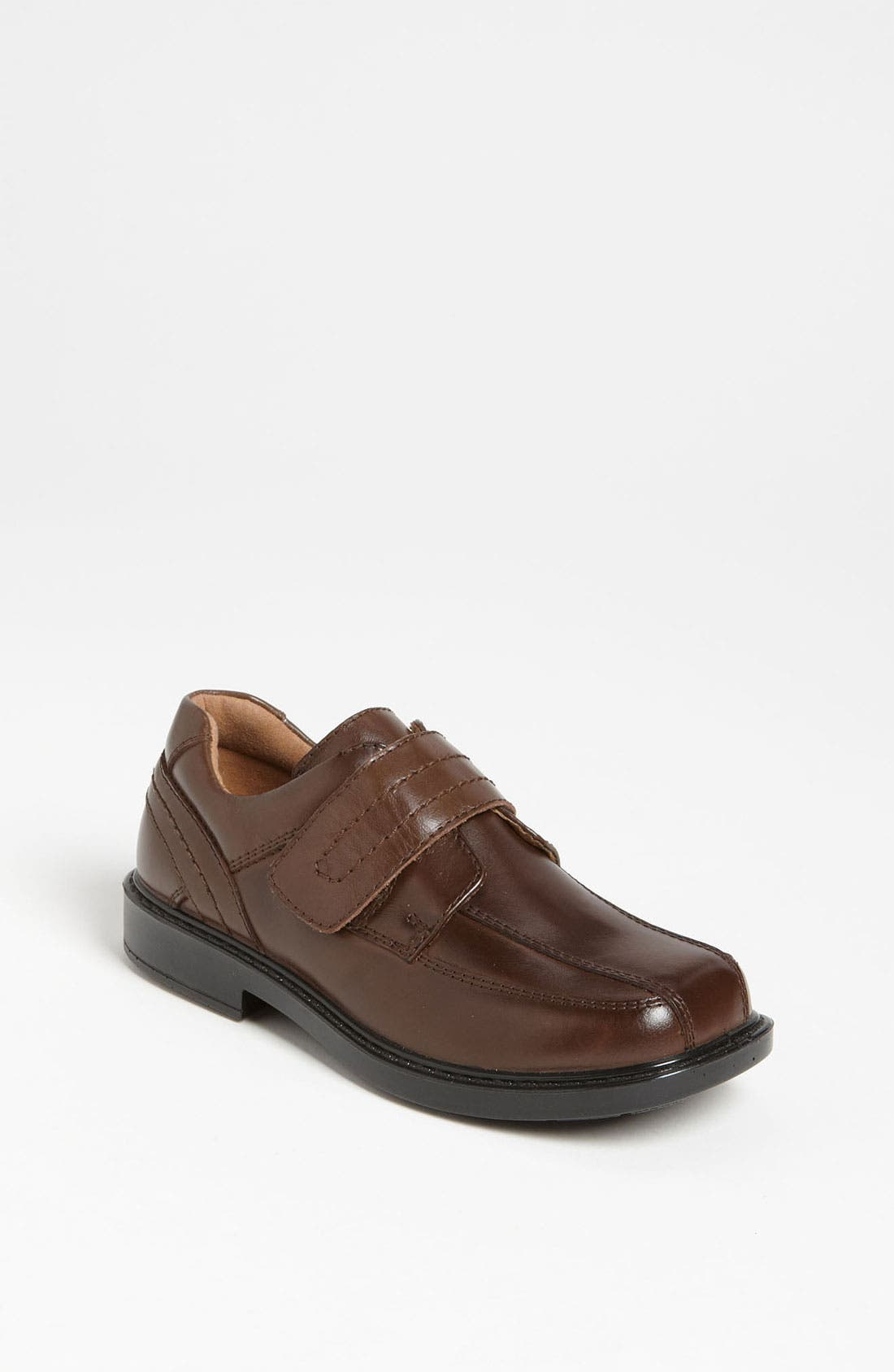 Alternate Image 1 Selected - Hush Puppies® 'Oberlin' Loafer (Toddler, Little Kid & Big Kid)