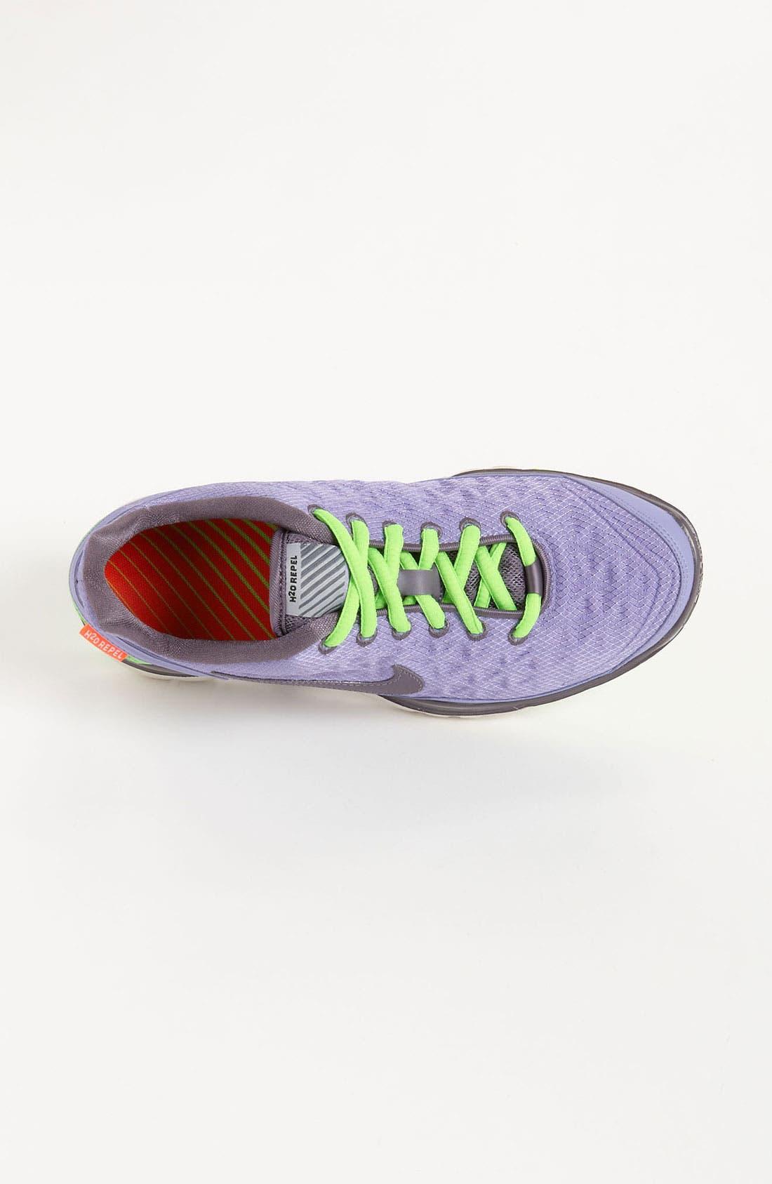 Alternate Image 3  - Nike 'Free TR Fit 2 Shield' Training Shoe (Women)