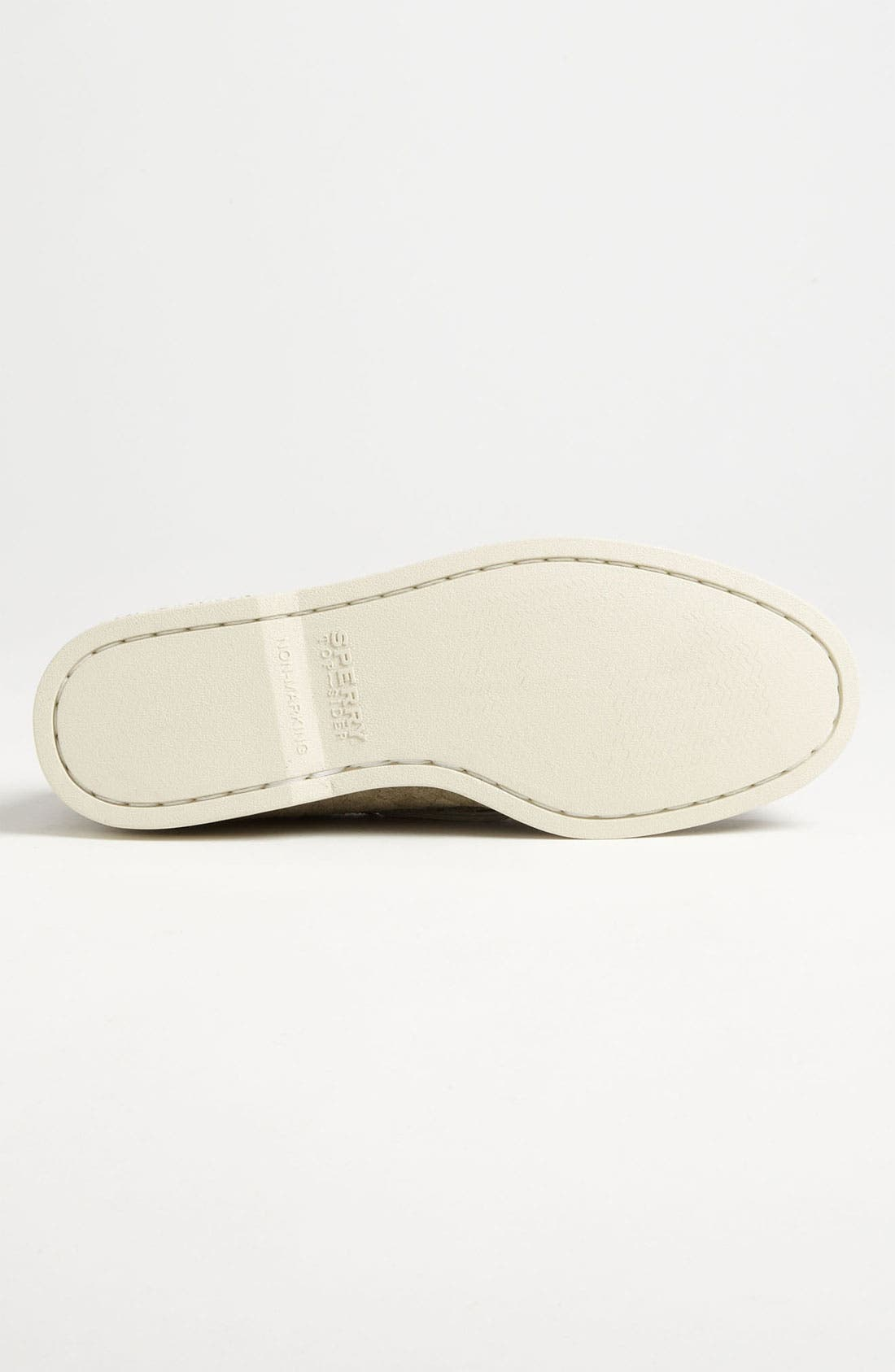 Alternate Image 4  - Sperry Top-Sider® 'Authentic Original' Snake Embossed Boat Shoe (Men) (Online Only)