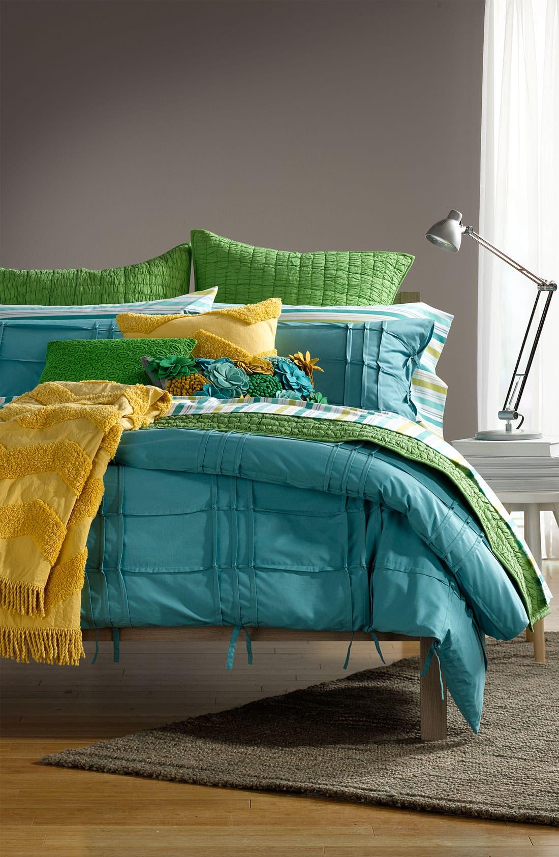 Alternate Image 2  - Nordstrom at Home 'Bloom Burst' Pillow Cover