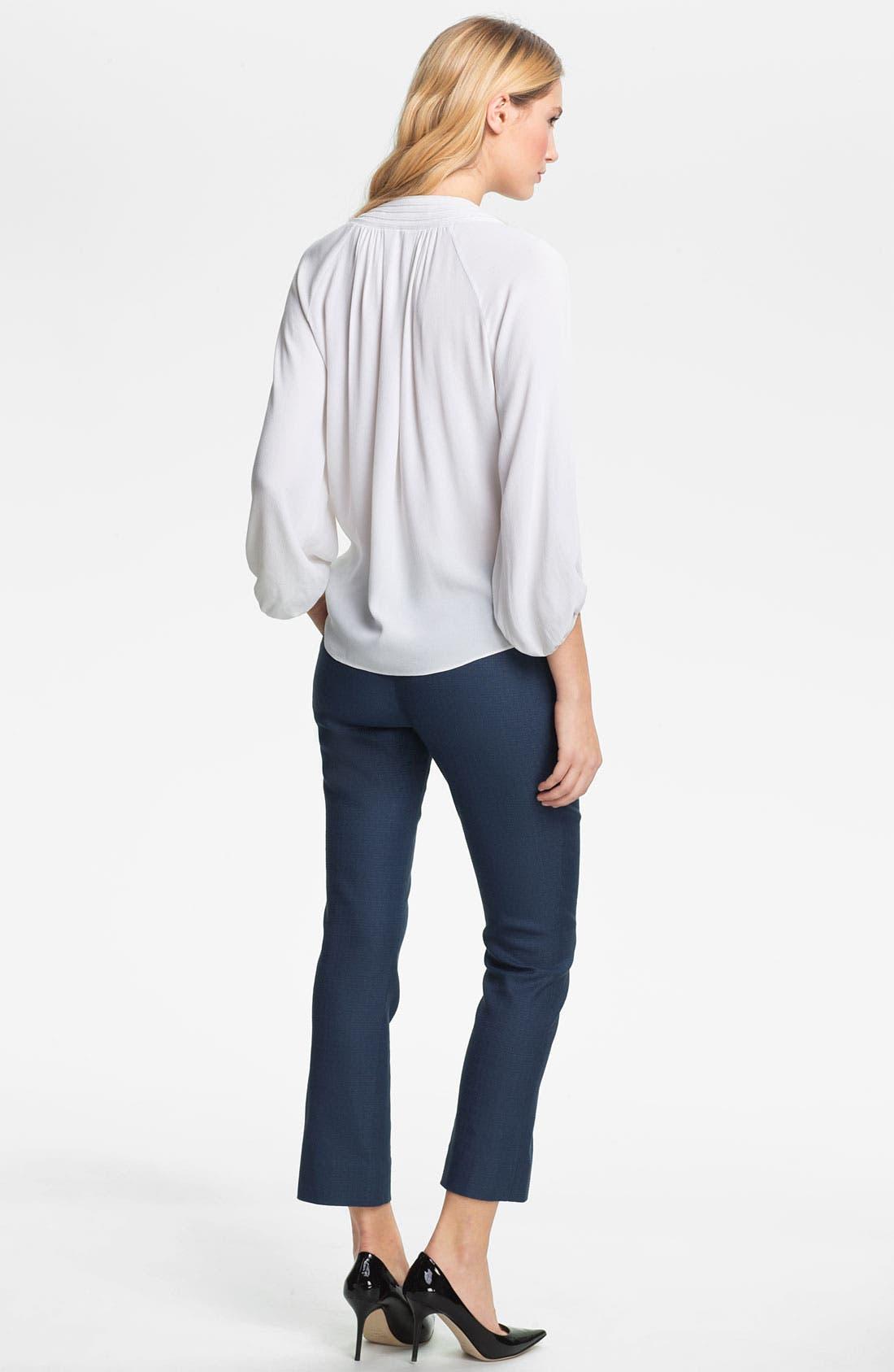 Alternate Image 5  - Diane von Furstenberg 'Aislin' Crop Pants