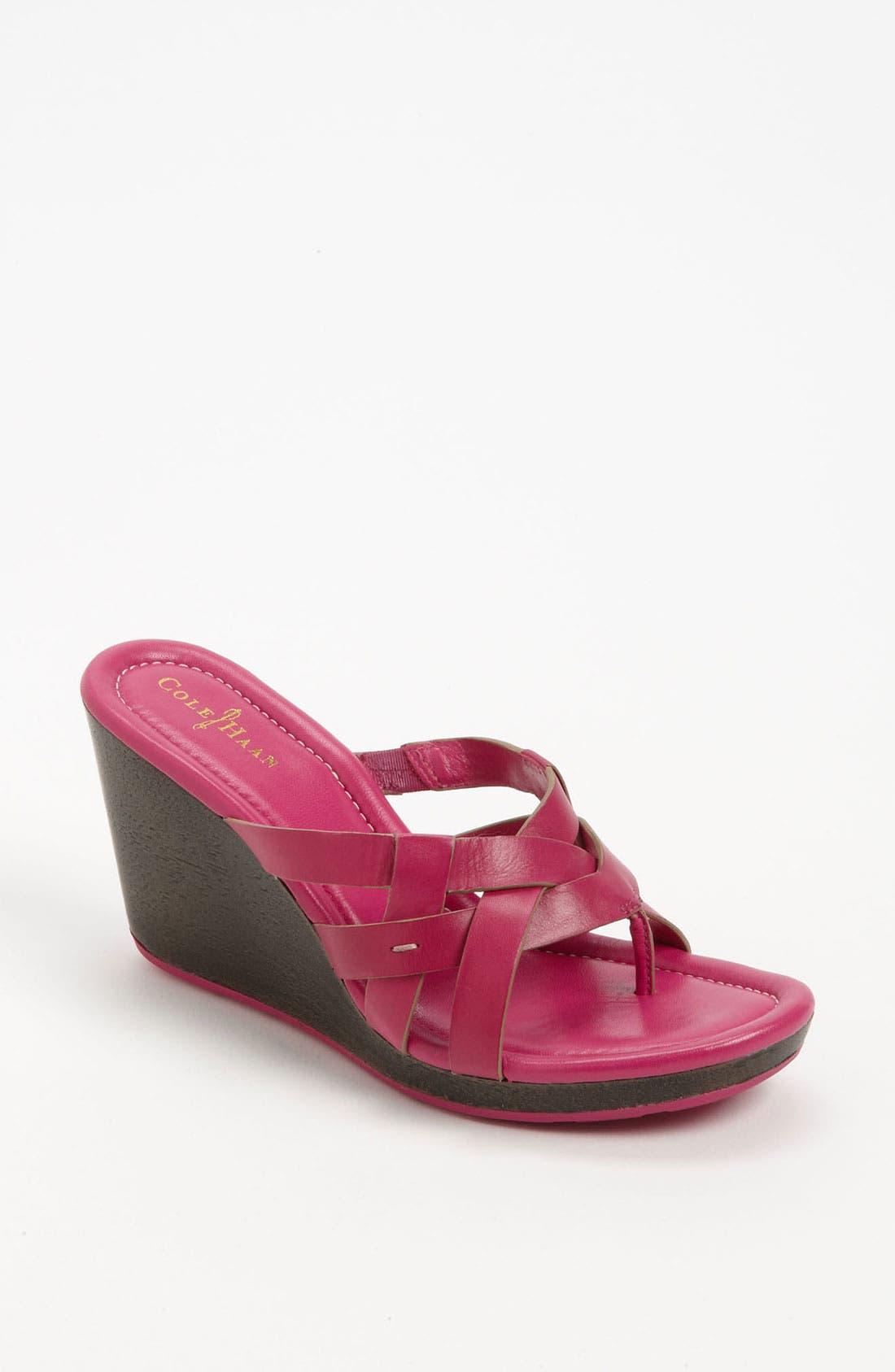 Main Image - Cole Haan 'Air Bonnie' Sandal