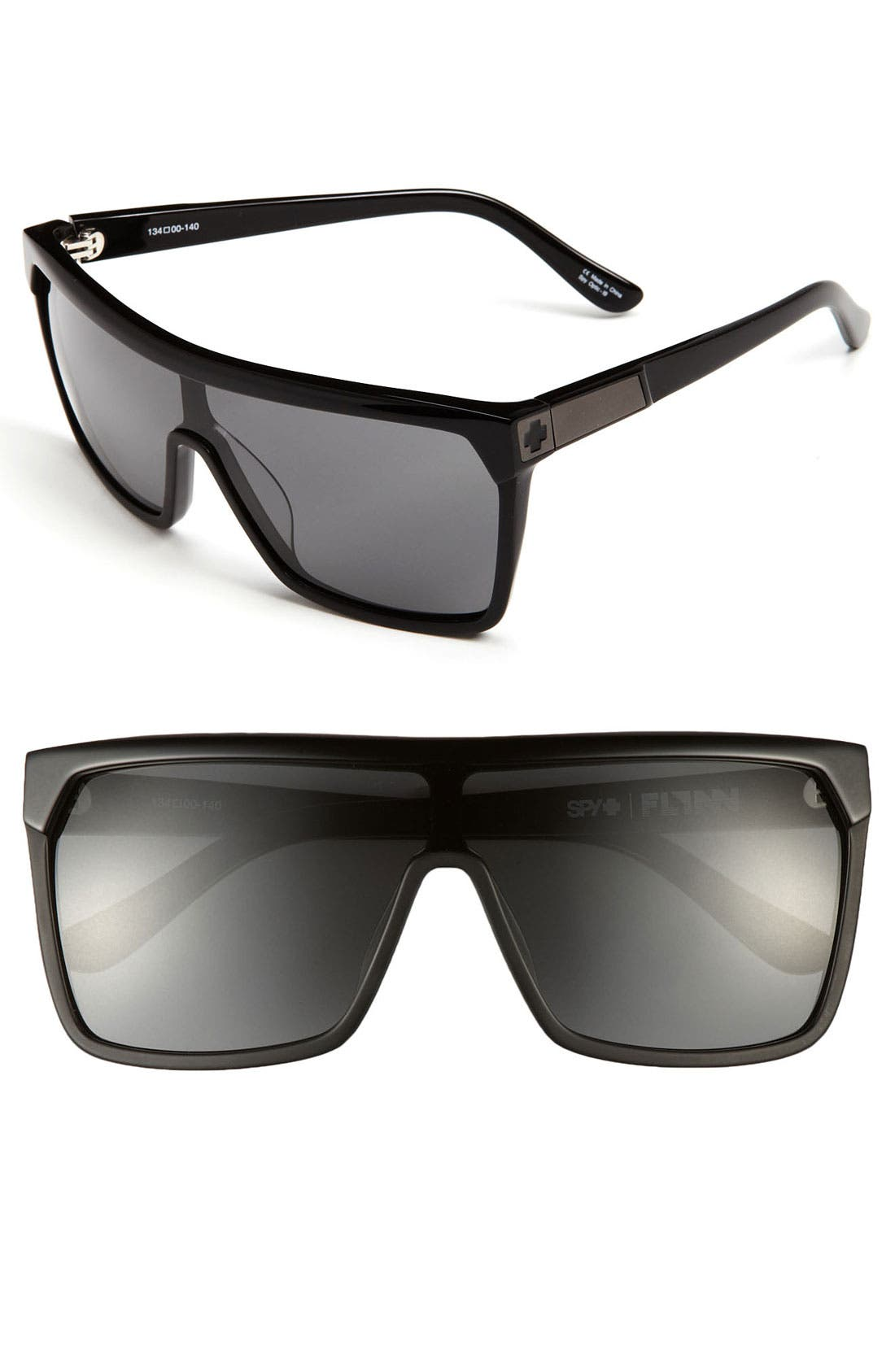 Alternate Image 1 Selected - SPY Optic 'Flynn' Sunglasses
