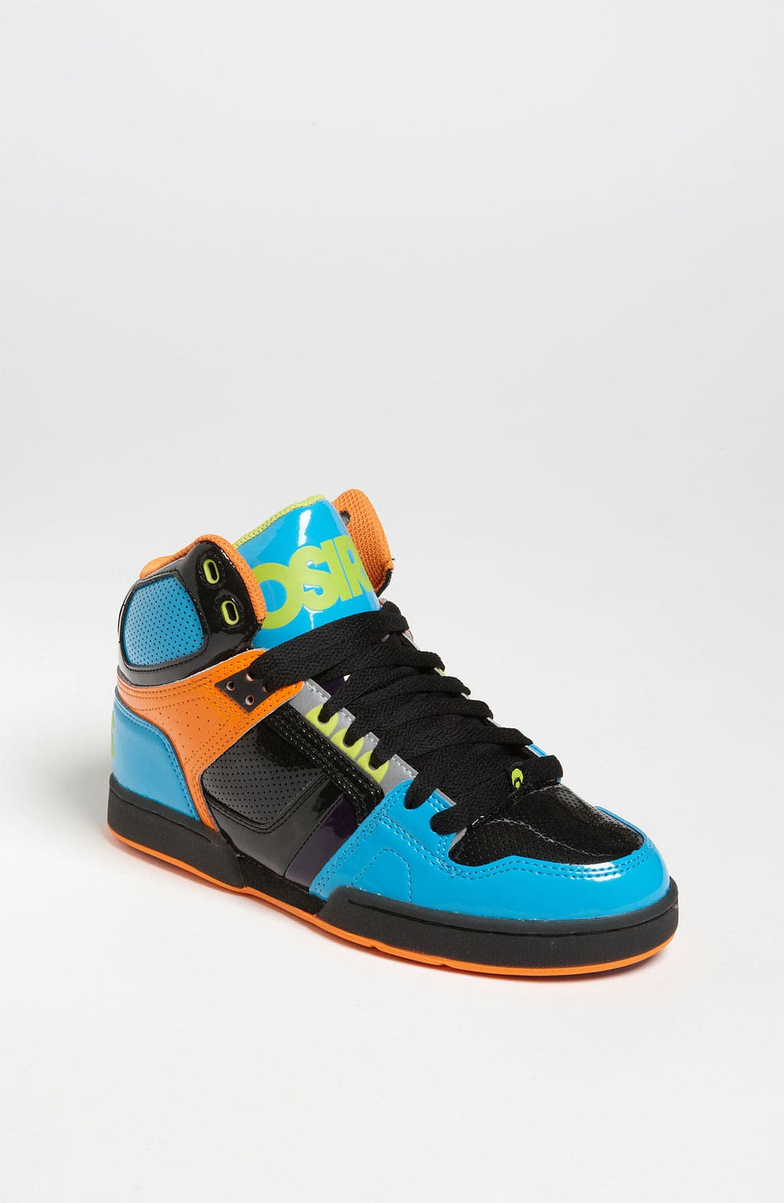 Main Image - Osiris 'NYC 83' Skate Shoe (Big Kid)