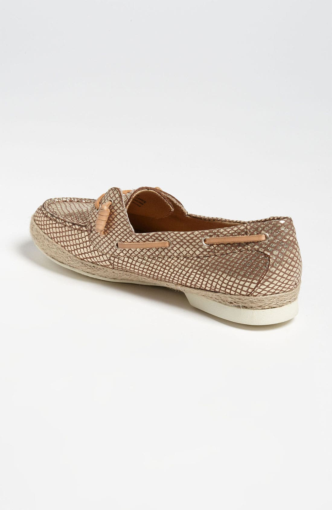 Alternate Image 2  - Sam Edelman 'Sebastian' Boat Shoe
