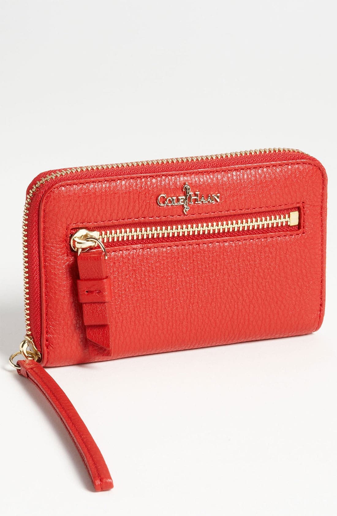 Alternate Image 1 Selected - Cole Haan 'Linley' Phone Wristlet
