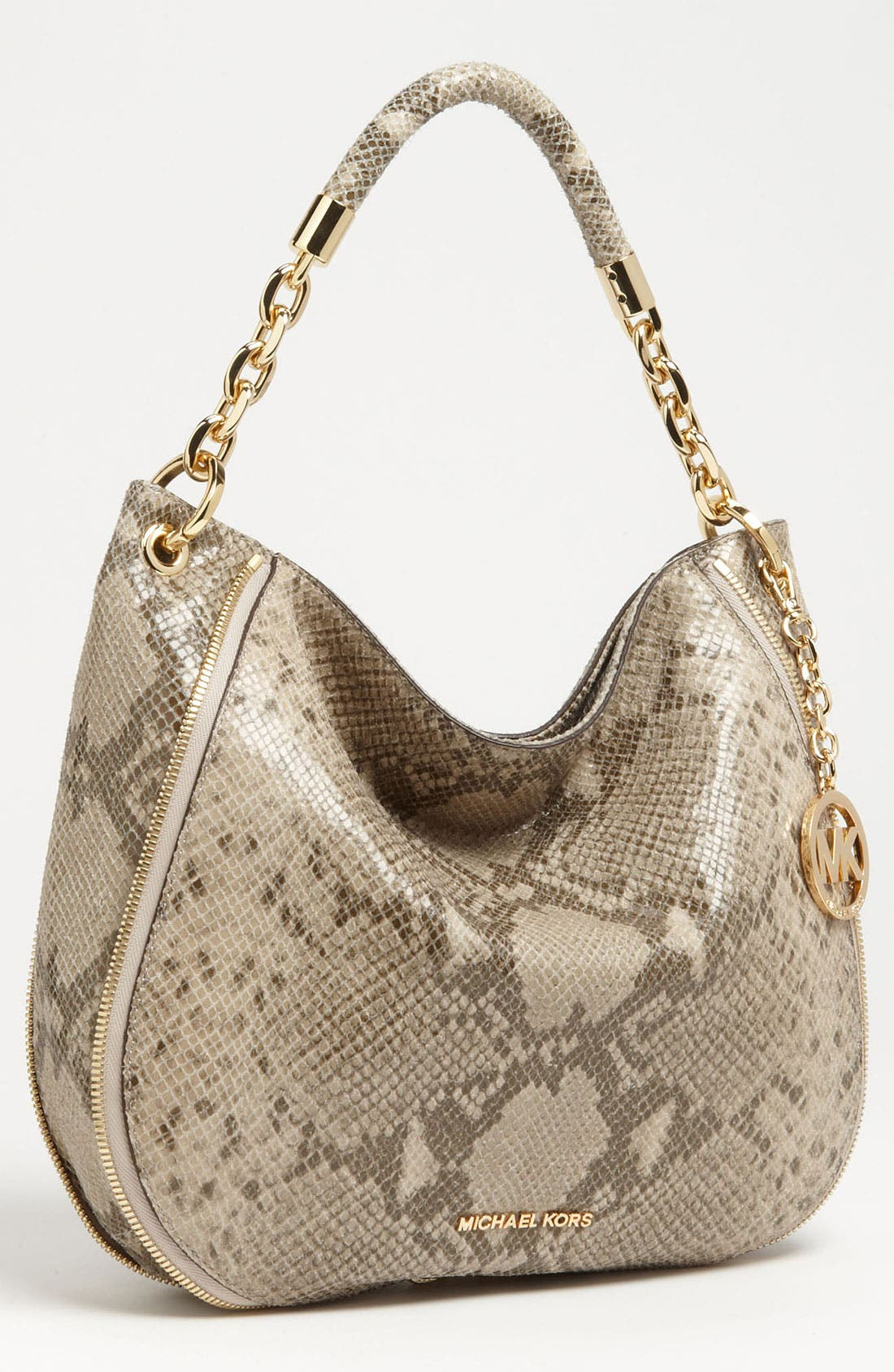 Alternate Image 1 Selected - MICHAEL Michael Kors 'Stanthorpe - Large' Shoulder Bag