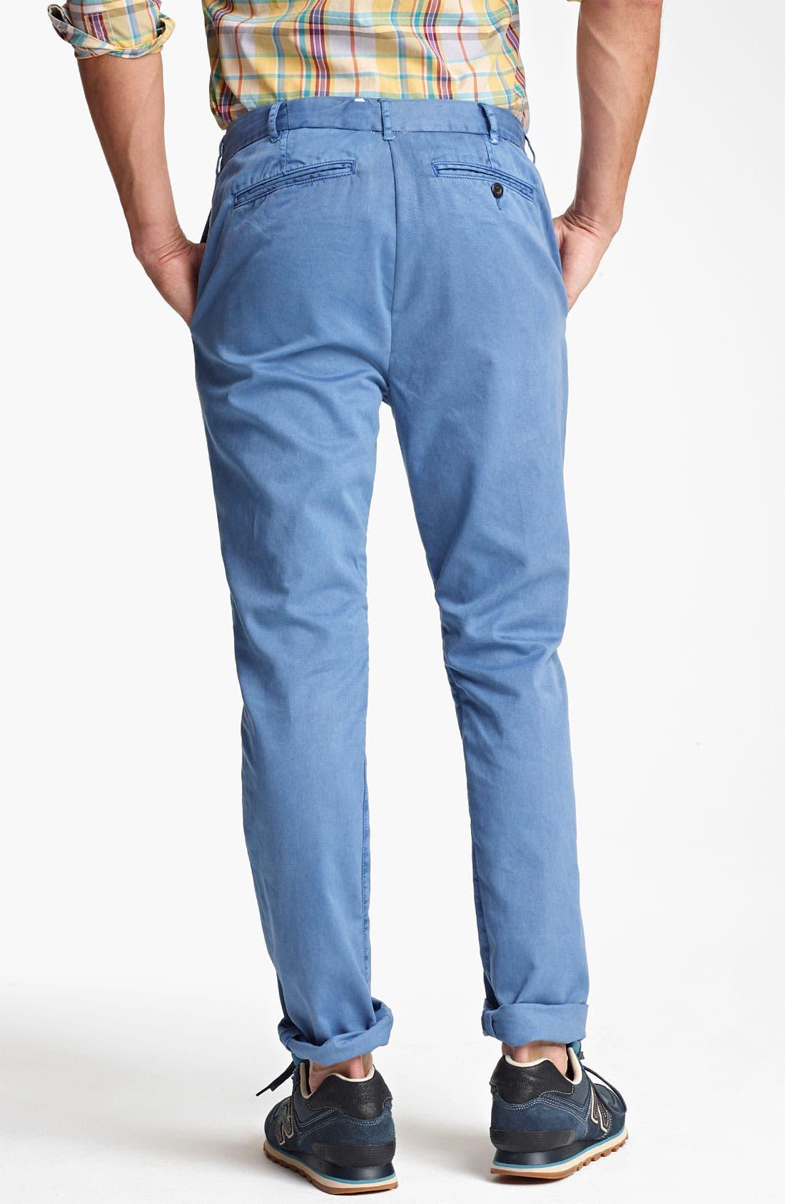 Alternate Image 2  - Jack Spade 'Dolan' Pants