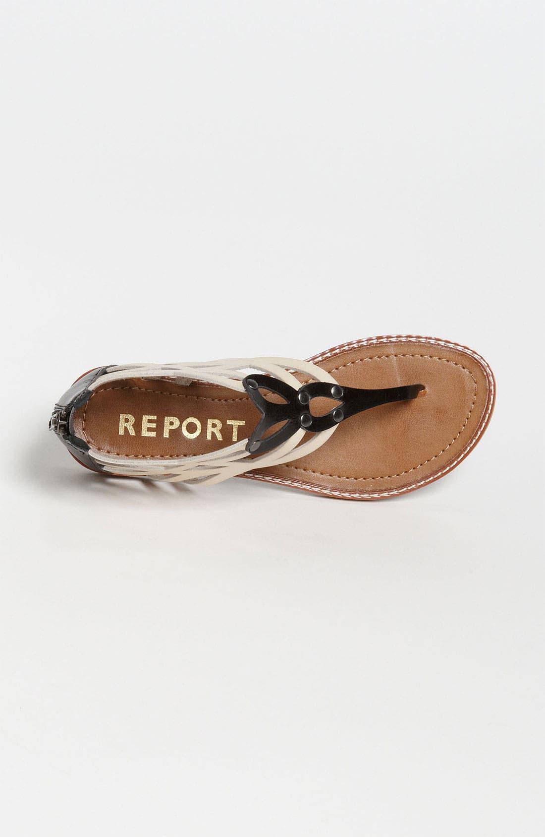 Alternate Image 3  - REPORT 'Landon' Sandal