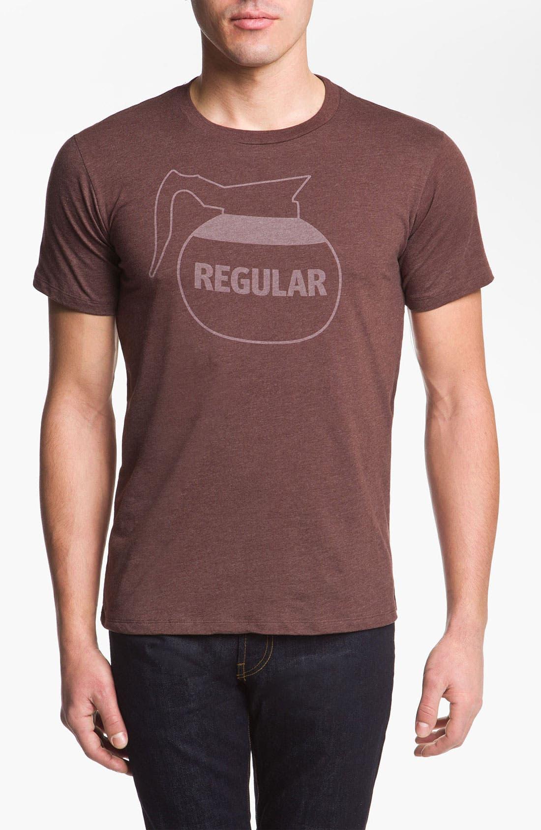 Alternate Image 1 Selected - Headline Shirts 'Regular' T-Shirt