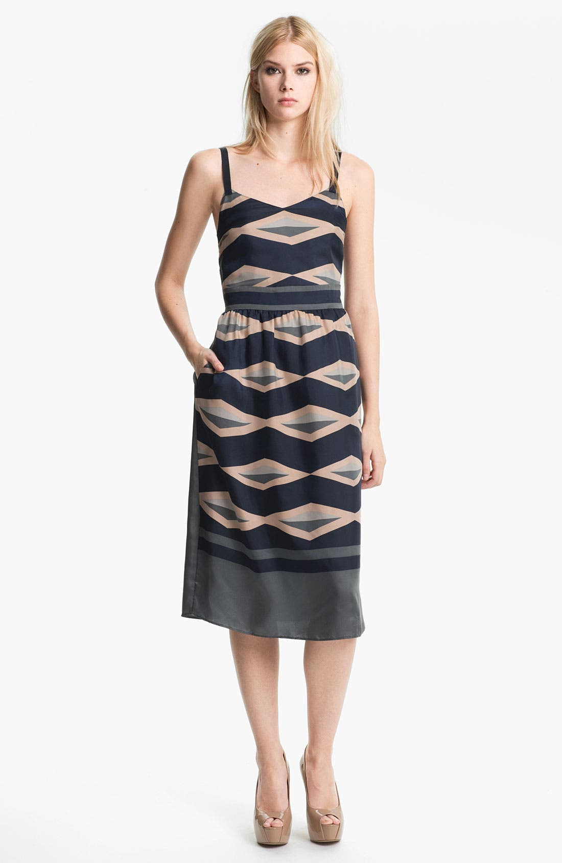 Main Image - MARC BY MARC JACOBS 'Hayley' Sundress