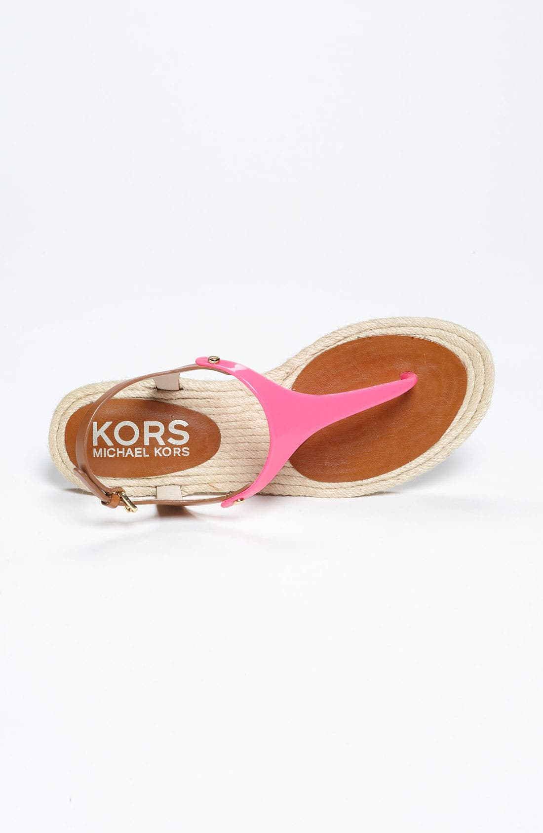 Alternate Image 3  - KORS Michael Kors 'Stephy' Sandal