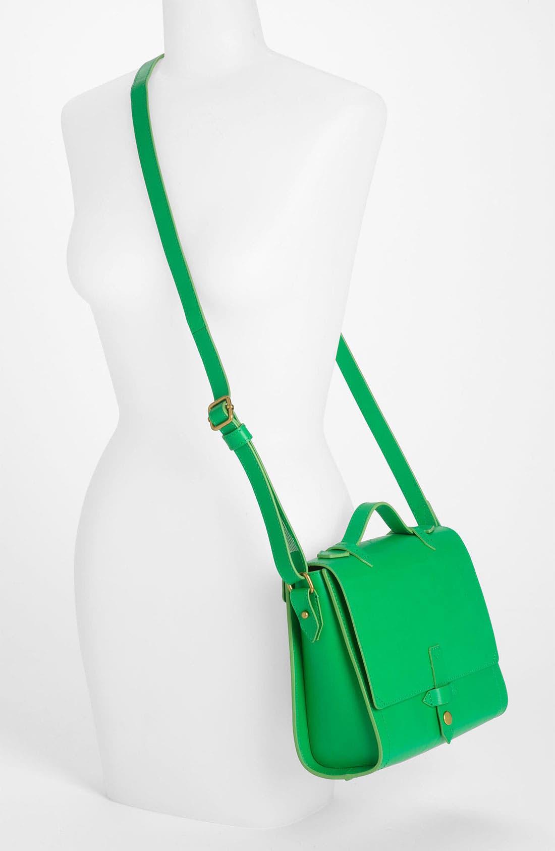 Alternate Image 2  - IIIBeCa by Joy Gryson 'Hudson Street' Crossbody Bag