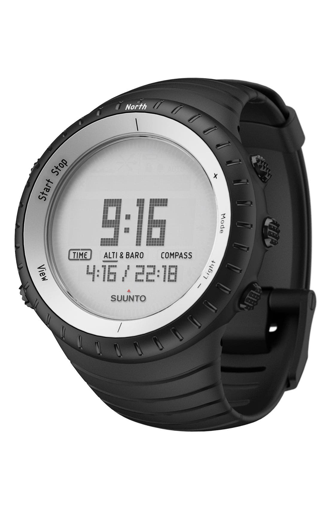 Alternate Image 2  - Suunto 'Core' Multifunction Watch